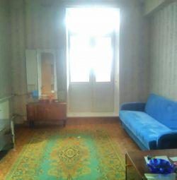 Apartment, 1 room, 38.5 m²