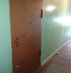 Πόρτα σιδερώματος