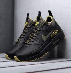 Ανδρικά πάνινα παπούτσια Nike Air Max 90