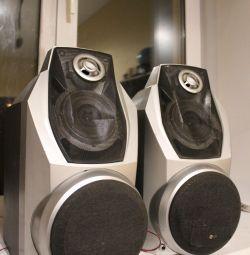 VORBITORI 6 6 OHM SPEAKERS 200 Watt