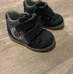 Ορθοπεδικά μπότες 20 μέγεθος
