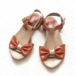 Sandals new!