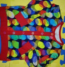Cardigan bluza