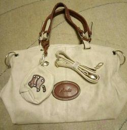 τσάντα νέα