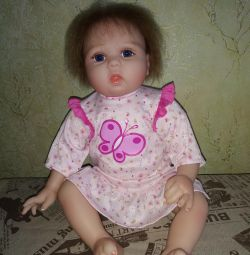 Reborn doll available !!!