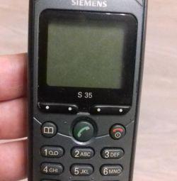 Siemens s35