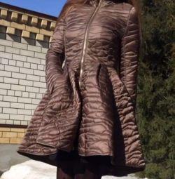 Jachetă pentru primăvară / toamnă
