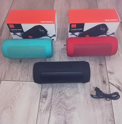 Mini boxe mini Charge