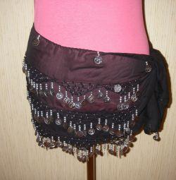 Belly Dance Skirt, Egypt, New
