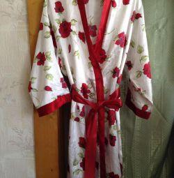 Giyinme elbisesi yeni 46-48-50 / XL