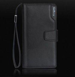 Το πορτοφόλι των ανδρών Baellerry