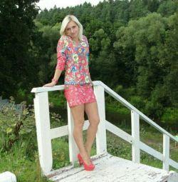 Φόρεμα Tops & Tops
