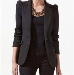 Jacket Zara p.42