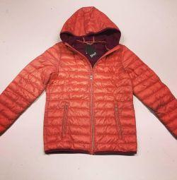 Новая фирменная курточка