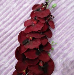 Noua orhidă artificială