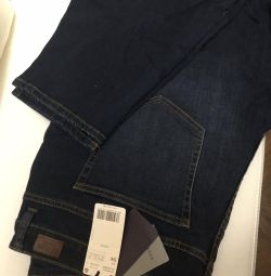 Violeta de Mango. Jeans nou. P54 (60-64)
