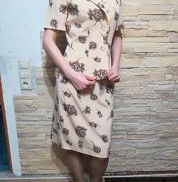 Στολή τριπλή (φούστα, παντελόνι, σακάκι)