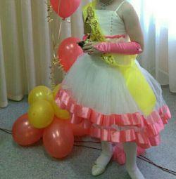 Balo için elbise