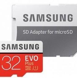 Κάρτα μνήμης Samsung 32 GB