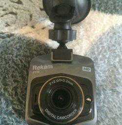 Видеорегистратор REKAM F 150