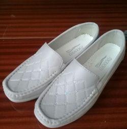 μαλακά παπούτσια