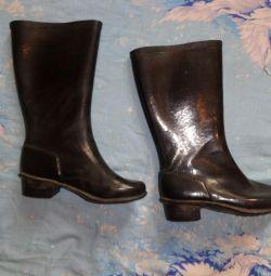 Rezon boots