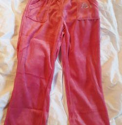 Pantolon yeni 98r