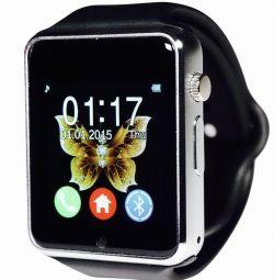 Smart watches W8