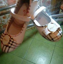 Children's shoes 30R.