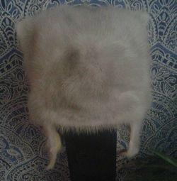 Mink Head cap