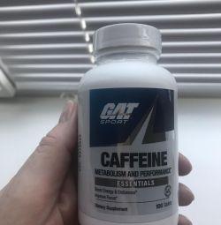 кофеїн американський