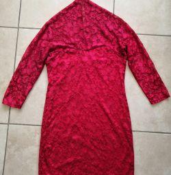 Rochie în stil chinezesc