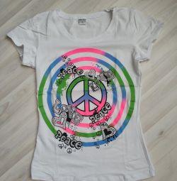 T-shirt pentru femei, nou