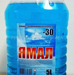 Liquid windscreen washer Winter wholesale
