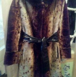 Muton παλτό με καπό 42/44/46