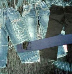 Ρούχα για πακέτο αγοριών