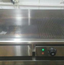 Grill Board New