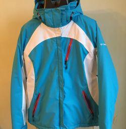 Куртка COLUMBIA (розмір L)