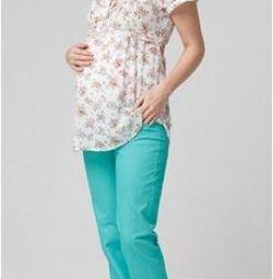 Μπλούζα για έγκυες γυναίκες (νέο) σελ. 42, 50