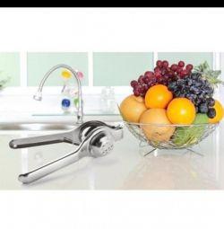 Frânare de fructe