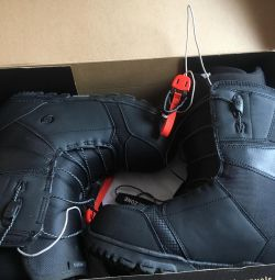 Snowboard boots Vurton, 40 / 41r