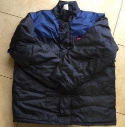 Jacket workwear