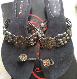 Papuci 39 rr