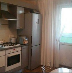 Apartment, 1 room, 47 m²