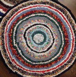 Covoraș din tricot