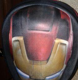MARVEL backpack new
