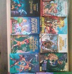 Βιβλία φαντασία Fileika
