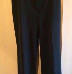 Pantaloni clasici 48r.