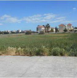 3 Примыкающих поля в Сотире, Фамагуста