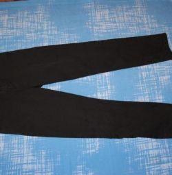 Pantaloni de bumbac p.164 (aprox.) Măsurători